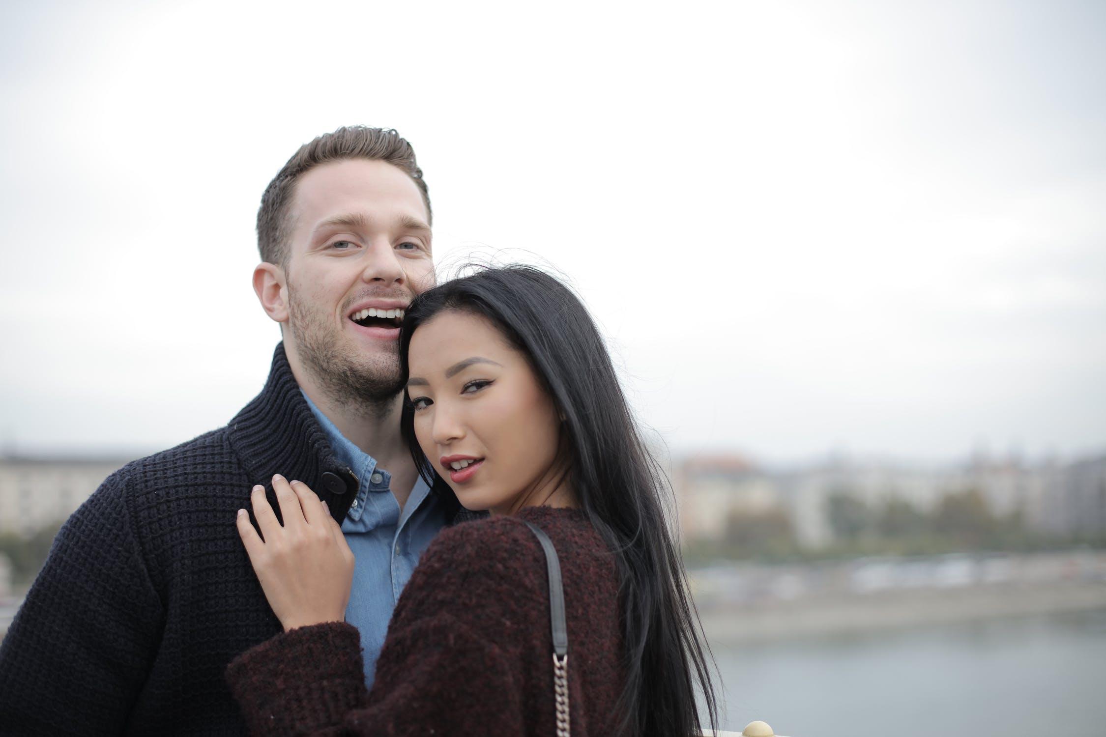 ข้อดีของการมีแฟนเป็นชาวต่างชาติ